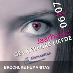 Jaarbeeld Humanitas over loverboys