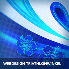 Webdesign triathlonwinkel.nl