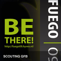 Scouting GFB2