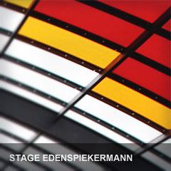 Stage Edenspiekermann Amsterdam