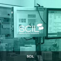Scil Nanoimprint Solutions
